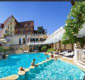 Hotel SPA hotel Rich