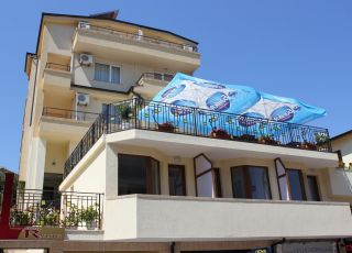 Семеен хотел Радик
