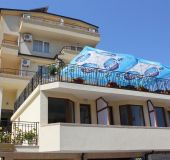 Family hotel Radik