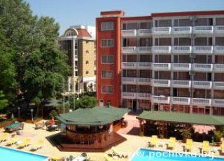 Хотел Полюси