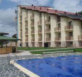 Hotel Dabrash