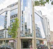 Hotel Haskovo