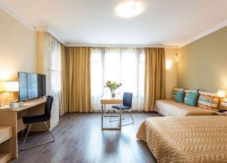 Хотел Женева