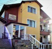Family hotel Balabanova House