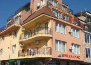 Семеен хотел Кайлас