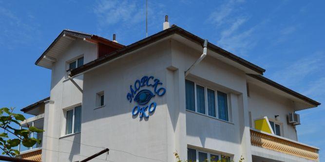 Къща Морско око