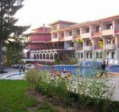 Hotel Park Hotel Troyan