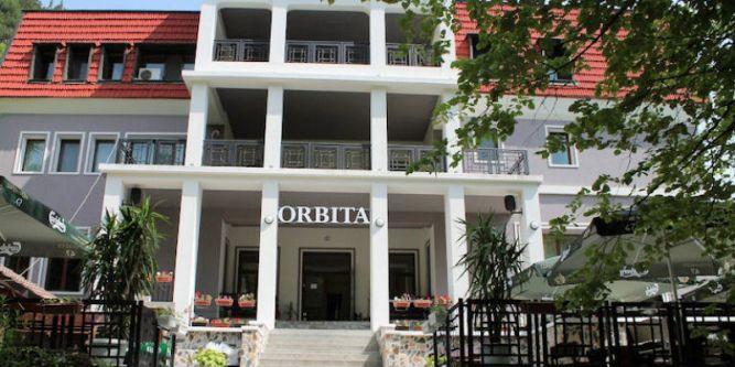 Хотел Орбита