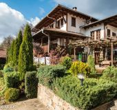 Family hotel Kostadinovite houses-SunnyHils