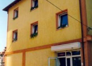 Семеен хотел Комфорт
