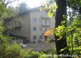 Хотел Алмина
