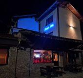 Family hotel Yana
