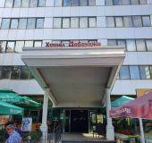 Hotel Dobrudzha