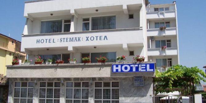 Семеен хотел Стемак