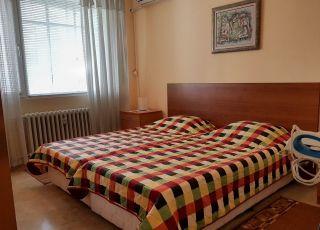 Апартамент Македония