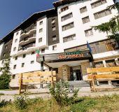 Hotel Eco Hotel Zdravetz