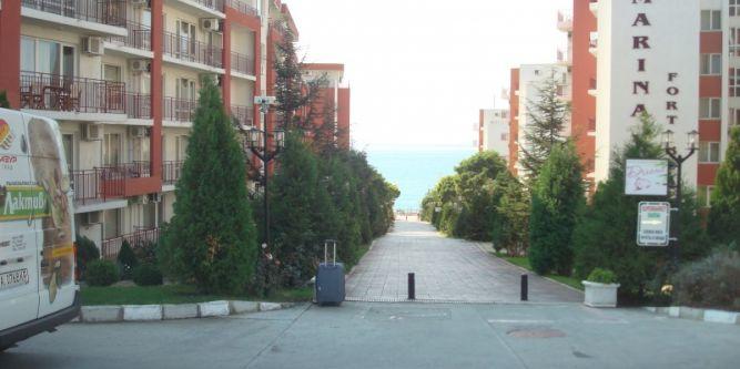 Апартамент Марина Форт Нокс