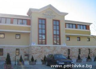 Семеен хотел Нешков