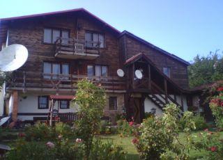 Къща Чапов