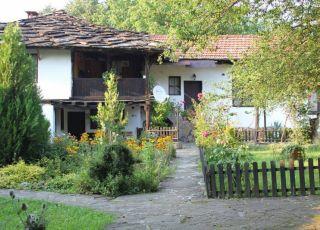 Къща Ваня