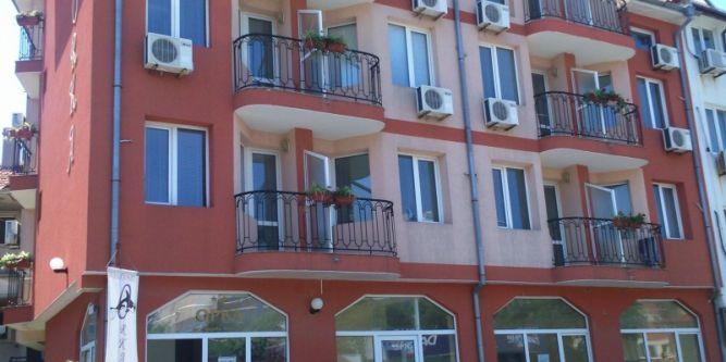 Семеен хотел Орка