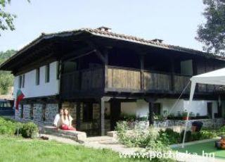 Йовчевата къща