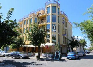 Хотел Зонарита