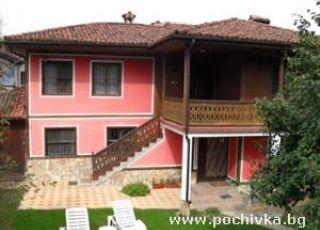 Боримечкова къща