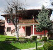House Borimechkovata kashta