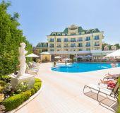 Hotel Romance Splendid
