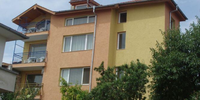 Квартира Сотиров