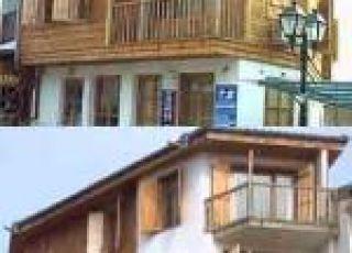 Къща созополски къщи