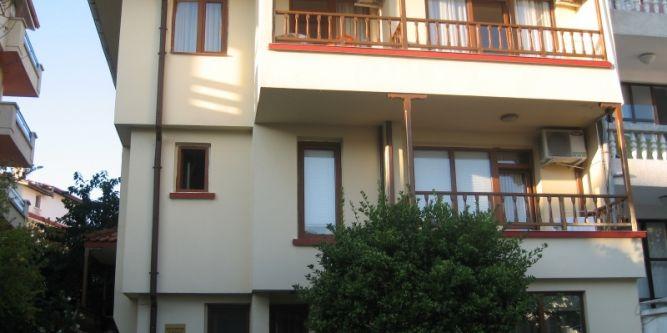 Семеен хотел Kатерков