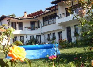 Къща Маргатина