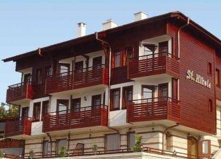Хотел Свети Никола