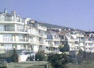 Апартамент Таня