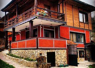 Семеен хотел Планински Рай