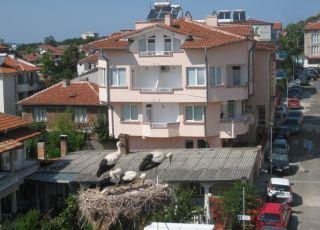 Семеен хотел Каприз