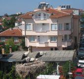 Family hotel Kapriz