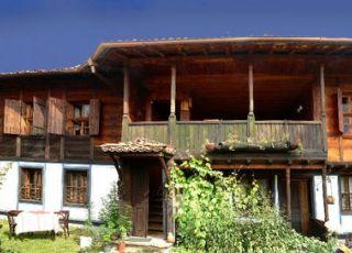 Къща Старите къщи