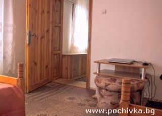 Апартамент Евтимови