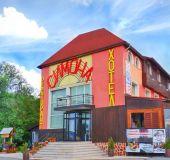 Hotel Simona Complex