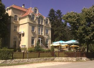 Хотел Дукеса