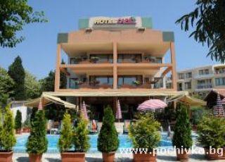 Семеен хотел Капри