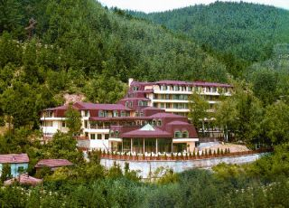 Хотел Олимп
