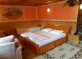 Самостоятелни стаи Колорит