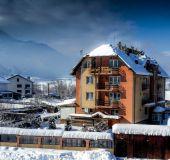 Hotel Bache Todor