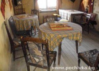 Семеен хотел Веско и Сузи
