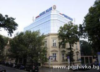 Хотел Кристъл Палас