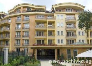 Хотел Ап. Хаус България